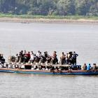 Why did Brahmaputra turn black? PM asks ministries to find out