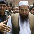 Hafiz Saeed's house arrest extended for 90 days