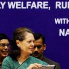 Cabinet clears Sonia's Food Security Bill