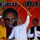 Rajnath's new team: Modi, Varun, Shah in; Yashwant out