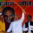 Rajnath's new team: Modi, Varun, Shah in; Yashwant out
