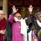 One day we will enter free Tibet, hopes Archbishop Tutu