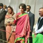 Limited campaign role for Priyanka in UP