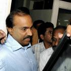 Janardhan Reddy's aide arrested for abetting driver's suicide