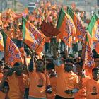 BJP to launch its membership drive today, PM Modi to be first member