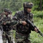Alert sounded along LoC as militant infiltration increases