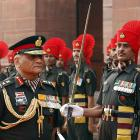 FLASHBACK: The chequered stint of Army Chief Gen Singh