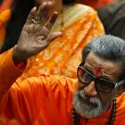 LeT was planning to target Bal Thackeray: Headley to court