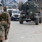 1 terrorist killed in encounter in Kashmir's Kupwara
