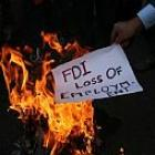 No consensus at all-party meet on FDI