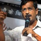 Kejriwal attacks govt on 'selective approach' in black money case