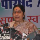 Lalitgate: Make public details of Swaraj's meet with UK envoy, says Cong