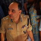 Saying no idea where Dawood is a mistake: Ex-Maha Commissioner