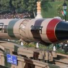 India test-fires N-capable Agni-III missile successfully