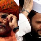 Why it is wrong to compare Rahul Gandhi with Modi