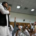 SP reduces Congress seats: Alliance in peril