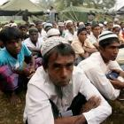 Rohingyas a security threat, deport them: RSS