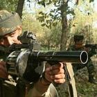 Pak troops fire at Indian positions on LoC