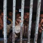 Pakistan announces release of 40 Indian prisoners from Karachi jail