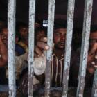 Pakistan releases 40 Indian prisoners from Karachi jail