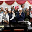 20 AAP MLAs move Delhi HC against their disqualification
