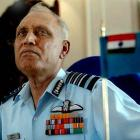 VVIP chopper deal: Ex-IAF chief S P Tyagi arrested by CBI