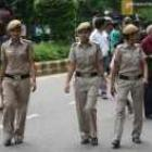 Have 33 per cent women in police forces: Centre