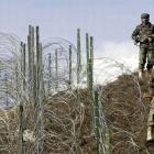 Intruder arrested along LoC in Poonch