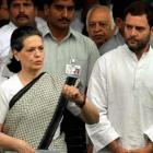 Agusta case: Now Congress asks 3 counter questions to BJP