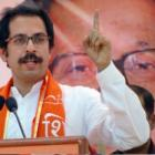 Sena mum on Modi government's anniversary