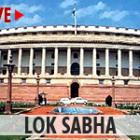WATCH LIVE: All the action in Lok Sabha
