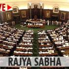 WATCH LIVE: The black money debate in Rajya Sabha