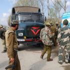 2 BSF jawans, terrorist killed in encounter on Jammu-Srinagar NH