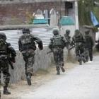 'AFSPA should stay till police trained to contain insurgency'