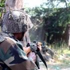 Militant killed in encounter with security forces in J & K