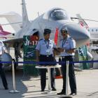 Pak, China launch production of JF-17B fighter jets