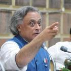 You have taken liberty with facts: Jairam Ramesh's angry letter to FM