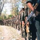'No dialogue with Naxals until they surrender'