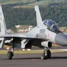First Sukhoi fighter plane base inaugurated at Thanjavur