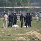 Bihar: NIA conducts raids, arrests 4 over Patna serial blasts
