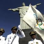 Rio Olympics was like a cold war, says Russian swmimmer