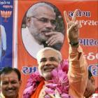With Delhi BJP in disarray, Modi to campaign only for a day