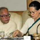 Why Sonia was reluctant to approve Pranab's name for Prez nominee