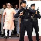 IB had alerted all states about threat to Modi in September