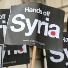 7 in 10 Americans want US to stay out of Syria