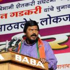 RPI chief Athawale not allowed to board aircraft for arriving late