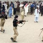 Pak security forces nab over 300 terror suspects in Islamabad