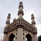 Will raze Charminar if weak: Telangana Deputy CM kicks up row