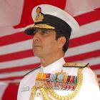No gender bias in Indian Navy: Admiral R K Dhowan