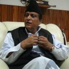 Azam Khan is at it again; claims PM Modi met Dawood in Sharif's house